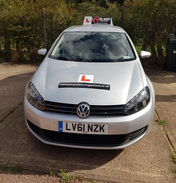 Driving Lessons in Richmond and West London