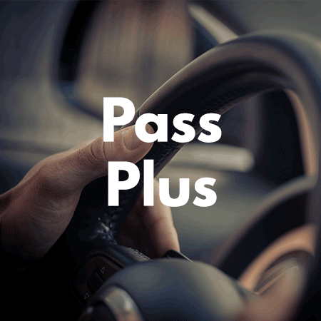 Pass Plus driving lessons in Richmond